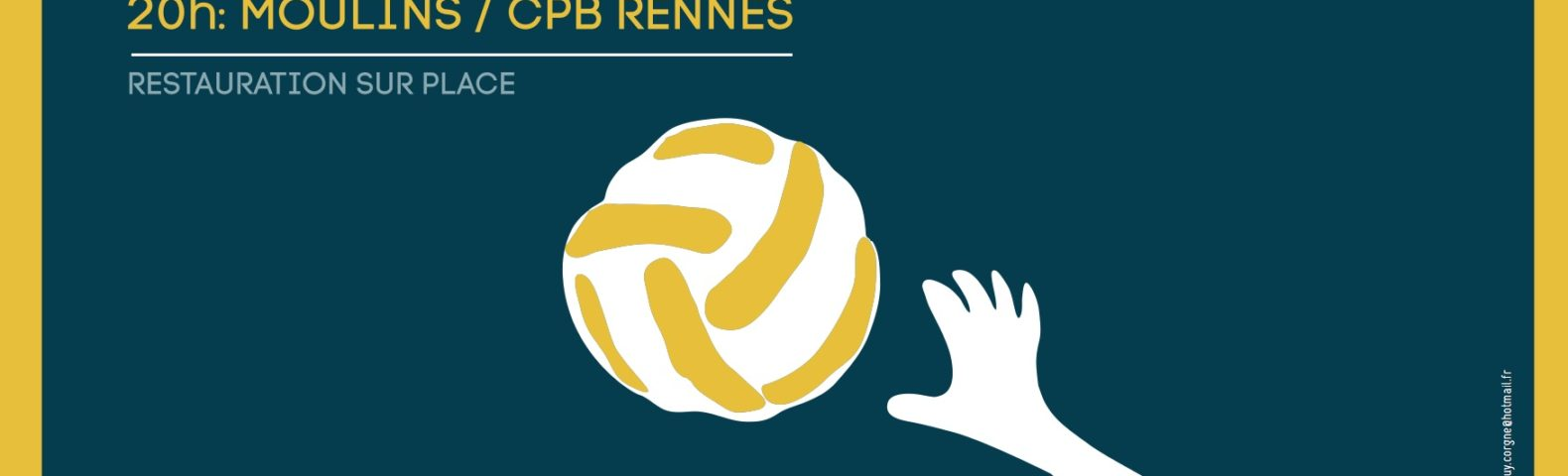 affiche-Volley