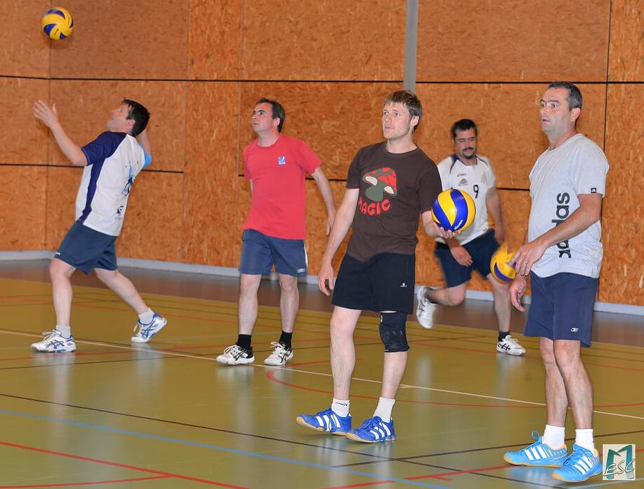 Recherche Volleyeurs détente loisirs