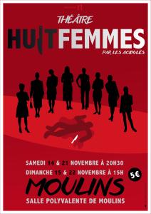 HUIT-FEMMES