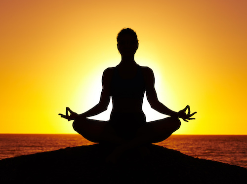 Yoga : Créneau retenu pour la rentrée