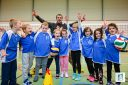 Guignen / M9 Ecole de volley