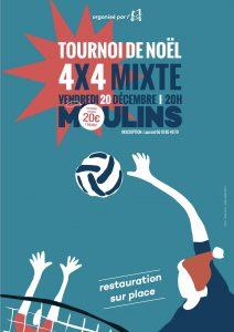 Tournoi Noël